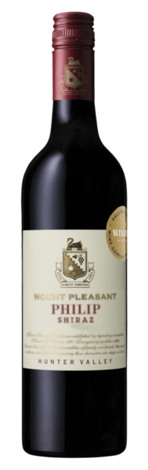 2017 Philip Shiraz