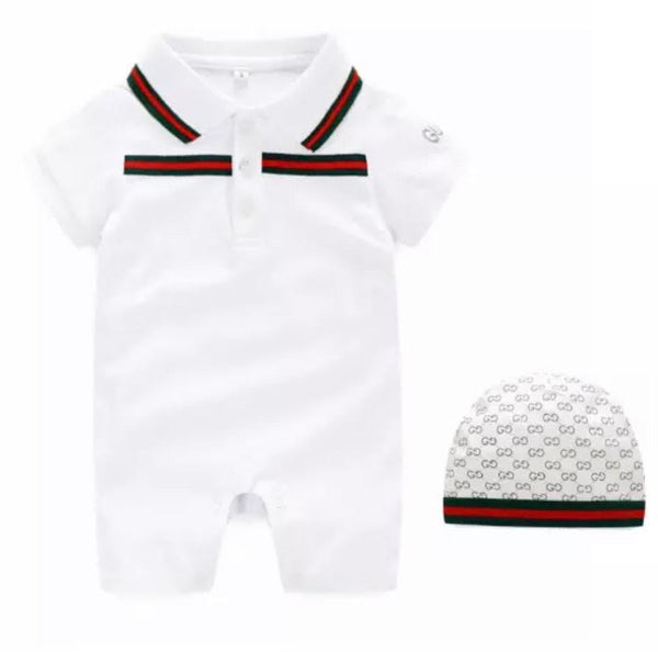 Infant luxury set