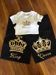 Royal Set