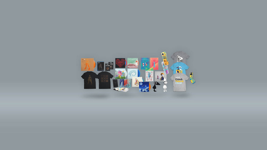 iam8bit launch a brand new store for Asia and Oceania!