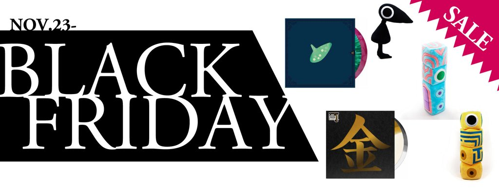iam8bit 아시아 BLACK FRIDAY 2018