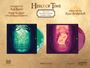 Hero of Time 2xLP (Music from The Legend of Zelda: Ocarina of Time) - iam8bit (Asia & Oceania)