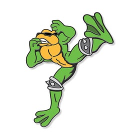 Rash Pin (Battletoads: Battlemaniacs)