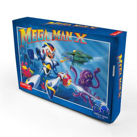 Mega Man X - 30th Anniversary Classic Cartridge