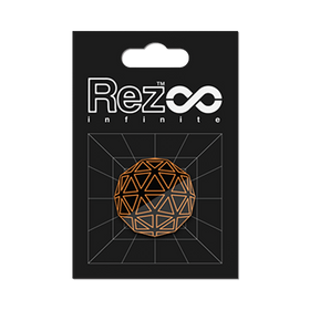 Rez Infinite - Player Form 00 Pin - iam8bit (Asia & Oceania)