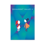 Monument Valley 2 - Mother & Child Pin Set - iam8bit (Asia & Oceania)