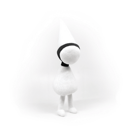 Monument Valley - Ida Plush - iam8bit (Asia & Oceania)