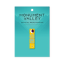 Monument Valley - Épingle de totem - iam8bit (l'Asie & l'Océanie)