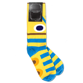 Monument Valley - Totem Socks - iam8bit (Asia & Oceania)