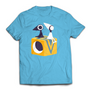 Monument Valley - Trio T-shirt - iam8bit (Asia & Oceania)
