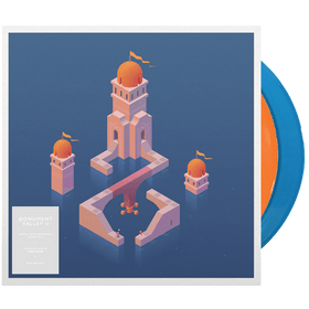Monument Valley 2 Vinyl Soundtrack - iam8bit (Asia & Oceania)