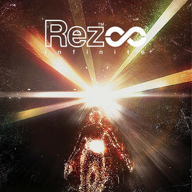 Rez Infinite - Original Soundtrack 2CD - iam8bit (Asia & Oceania)