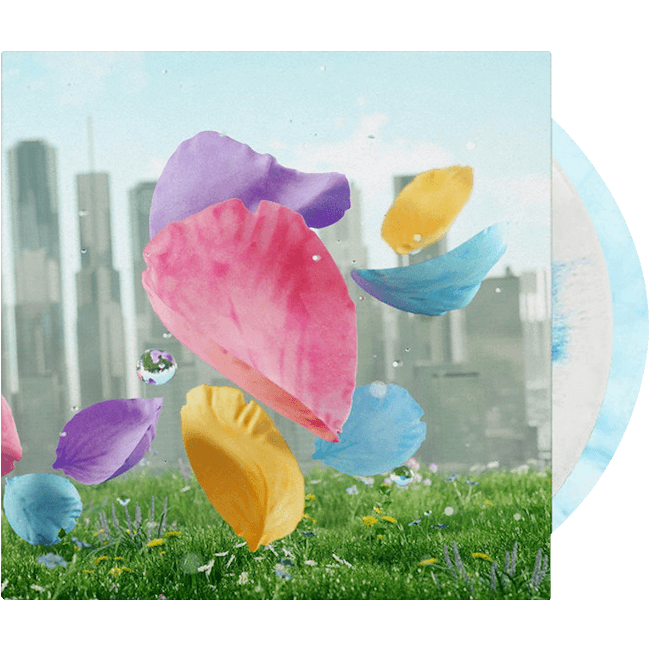Flower Vinyl Original Sound Band 2xlp - iam8bit (Asia and Oceania)