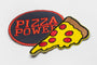 Teenage Mutant Ninja Turtles ‎– 『PIZZA POWER』7 inch EP