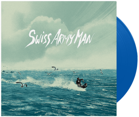 Swiss Army Man Collector's Edition Vinyl
