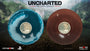Uncharted: The Lost Legacy (2xLP) - iam8bit (Asie et Océanie)