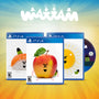 Wattam PlayStation 4 Physical Edition