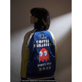 PAC-MAN 40th Aniversary Memorial Blouson
