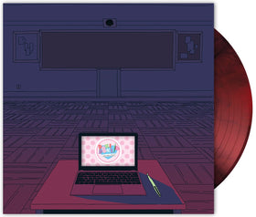 [PREORDER NOW] Doki Doki Literature Club Vinyl Soundtrack - iam8bit (Asia & Oceania)