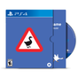 "Untitled Goose Game - ""Lovely Edition"" (PlayStation 4)"