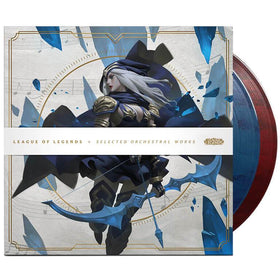 League of Legends: Selected Orchestral Works - Vinyl Soundtrack