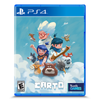 Carto - Playstation 4 Physical Version