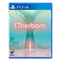 Etherborn (iam8bit Exclusive - Playstation 4 Physical Edition)