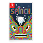 Spinch (Nintendo Switch Physical Edition)