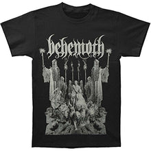 Load image into Gallery viewer, Behemoth - Corpse Candle T-Shirt Size L