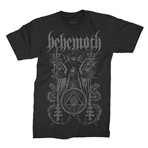 Behemoth - Men's Ceremonial T-Shirt Black