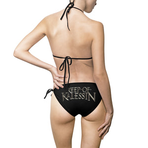Keep Of Kalessin - Women's Bikini Swimsuit