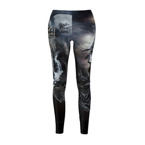 Keep Of Kalessin - Women's leggings