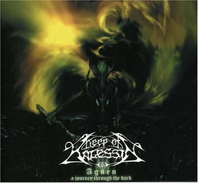 Keep Of Kalessin - Agnen (a journey through the dark) MP3 album