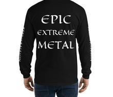 Load image into Gallery viewer, Keep Of Kalessin - Epic Extreme Metal Longsleeve