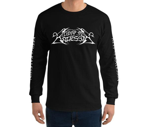 Keep Of Kalessin - Epic Extreme Metal Longsleeve