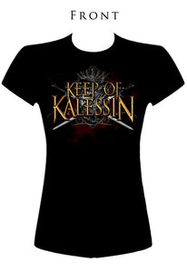 Keep Of Kalessin - Girlie
