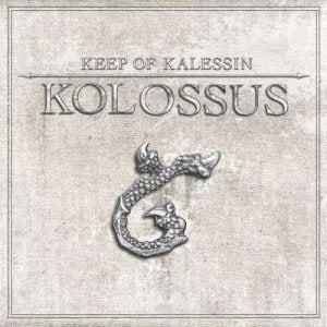 Keep Of Kalessin - Kolossus MP3 album