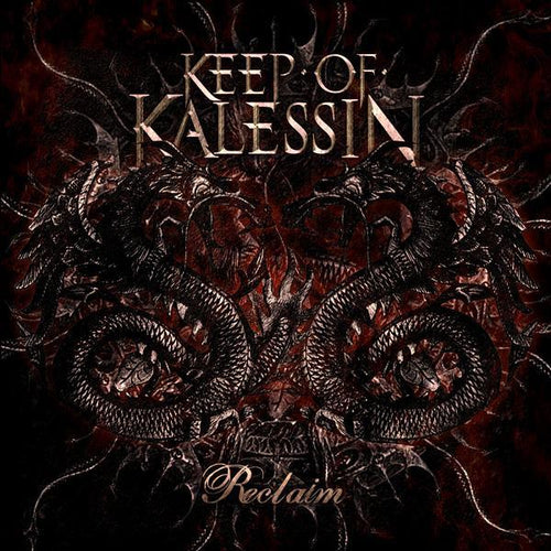 Keep Of Kalessin - Reclaim EP MP3