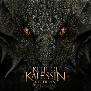 Keep Of Kalessin - Reptilian MP3 album