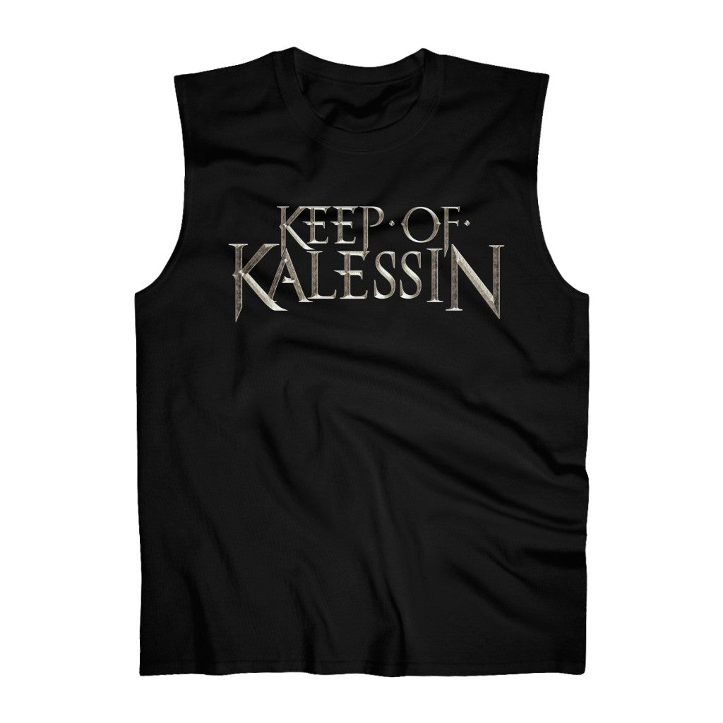Keep Of Kalessin - Sleevless T-shirt