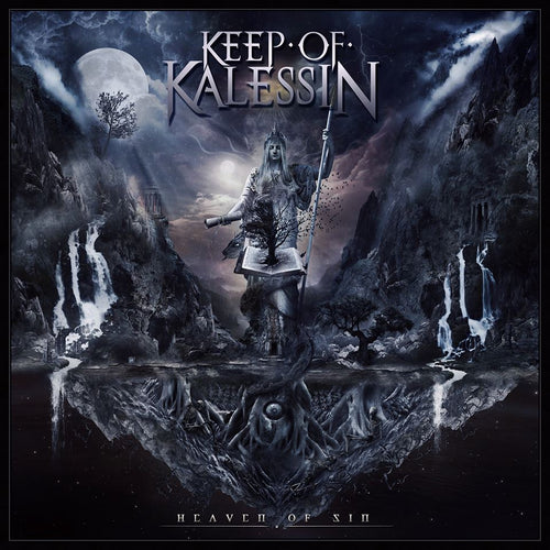 Keep Of Kalessin - Heaven of Sin Digital EP