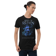 Load image into Gallery viewer, Keep Of Kalessin - Introspection Short-Sleeve Unisex T-Shirt