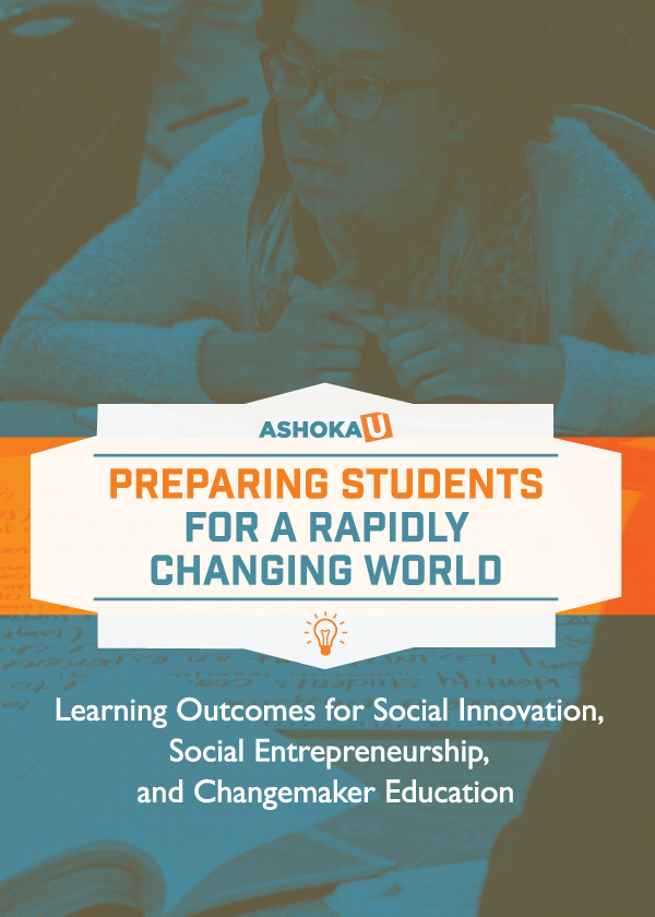 PRE-ORDER: Preparing Students For a Rapidly Changing World