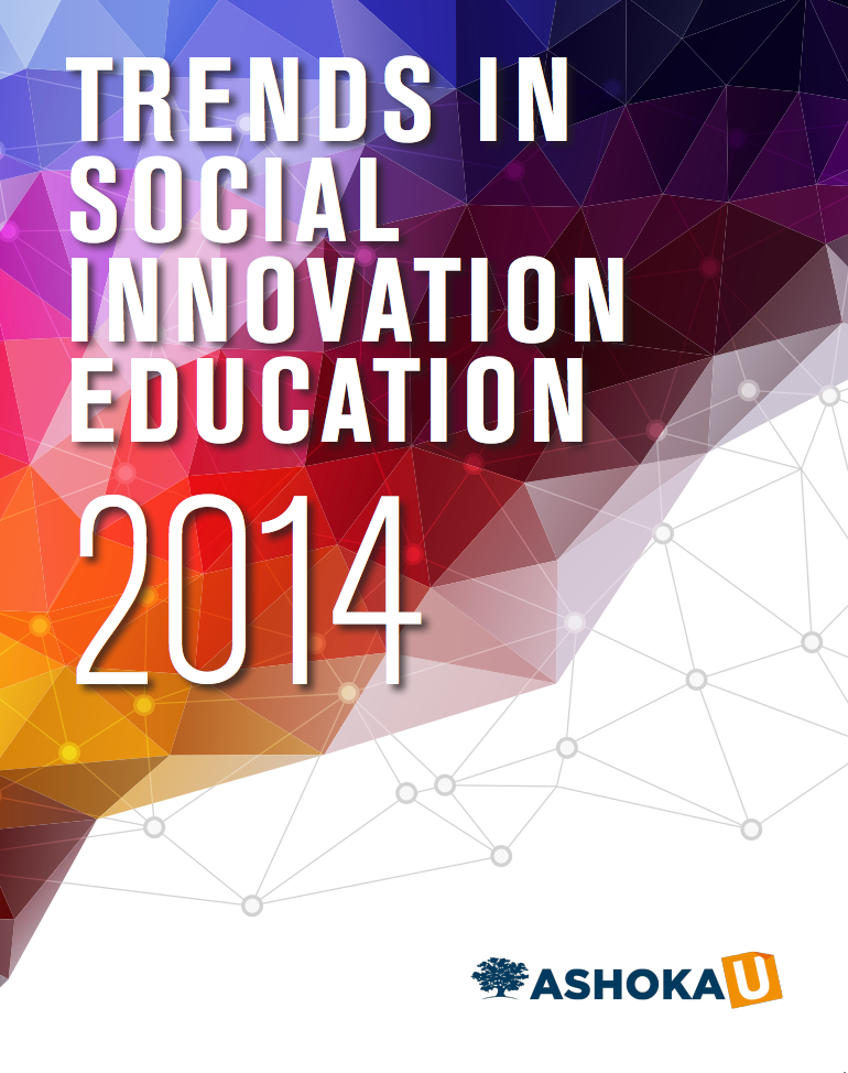 Trends in Social Innovation