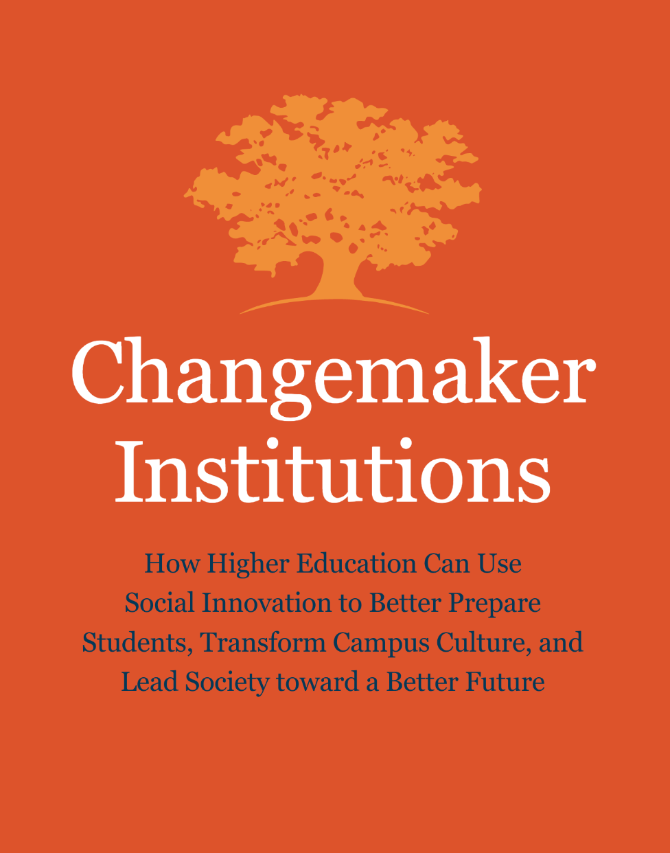 Changemaker Institutions