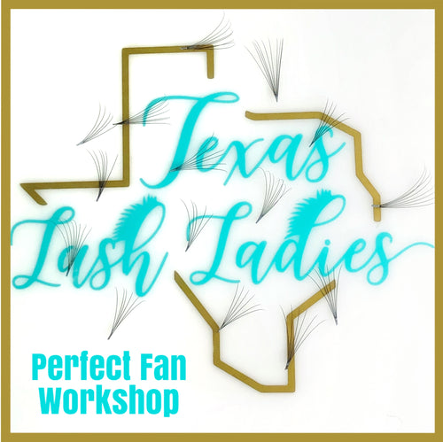 Perfect Fan Workshop