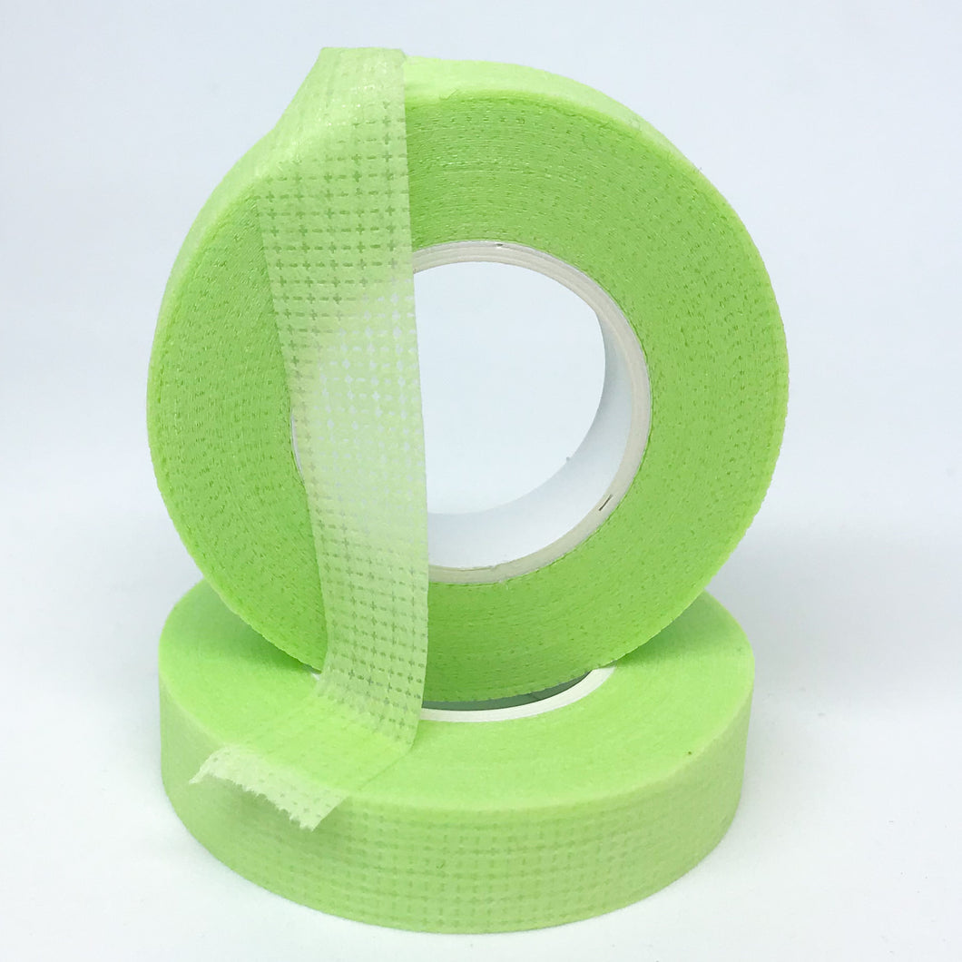 Green Professional Tape