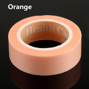 Orange Lash Tape