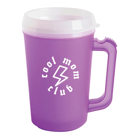 PREORDER Cool Mom Club Mug