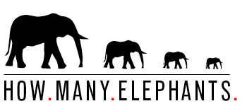 How Many Elephants